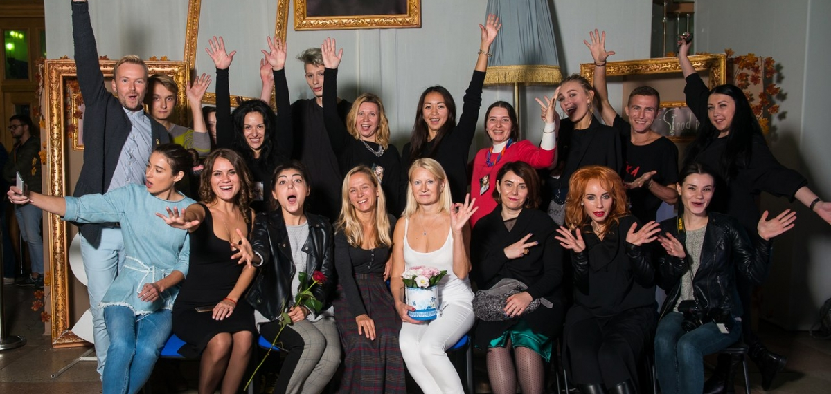 События 3-4 дня 16-th Odessa Fashion Day