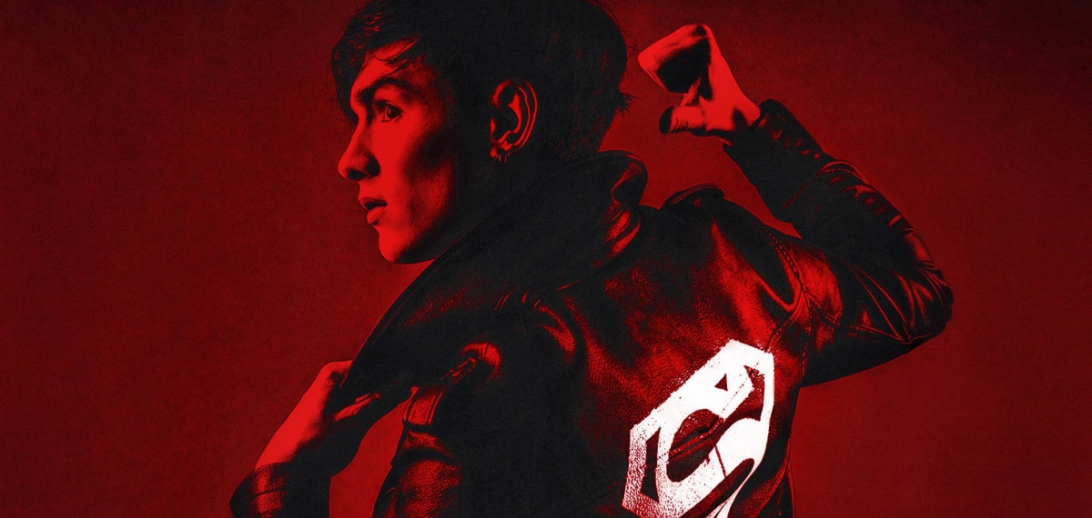 SUPERDOPE: Ostrovskyi представил второй сингл