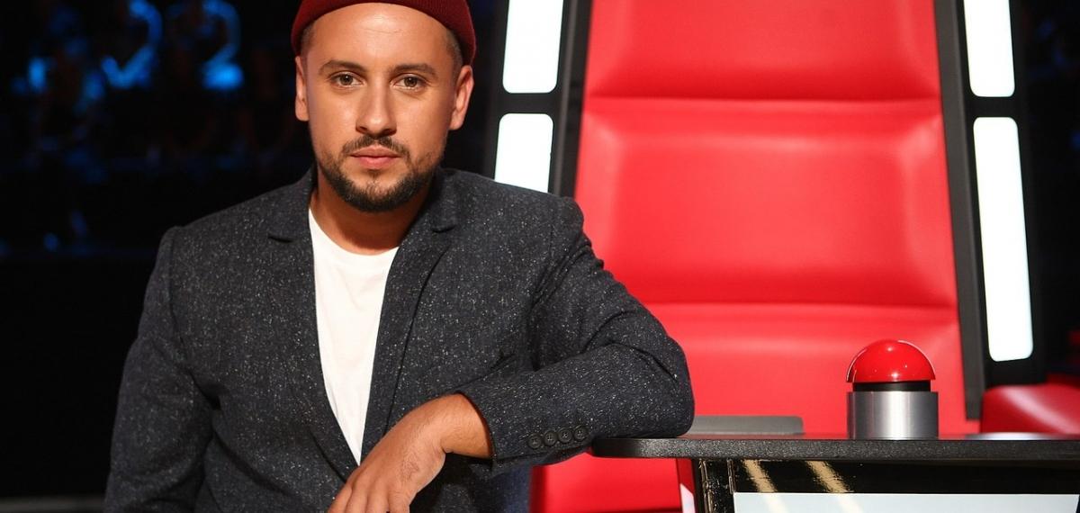 MONATIK стал тренером вокального проекта «Голос. Діти-3»!