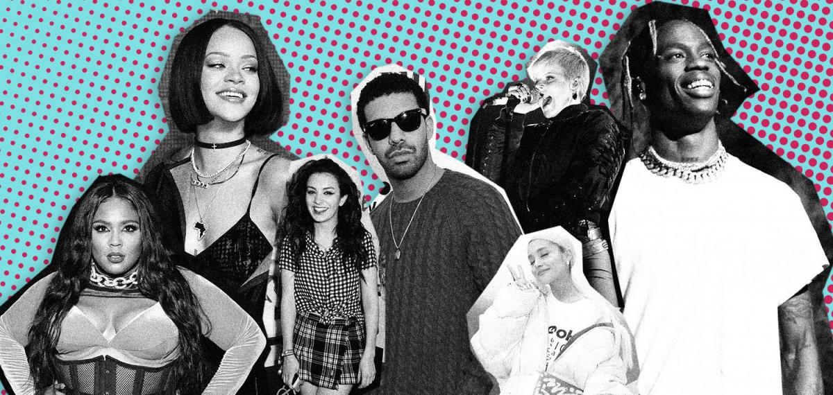 Конец эпохи: Billboard назвал 100 лучших альбомов 2010-х годов, которые изменили нашу жизнь