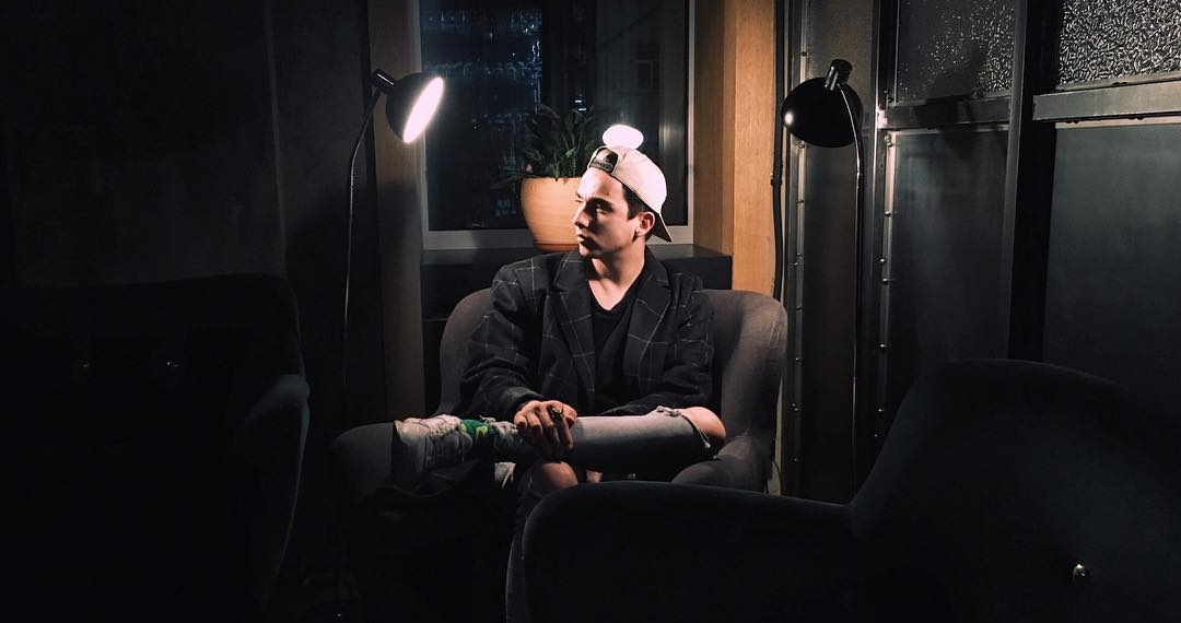 MÉLOVIN презентовал новый трек