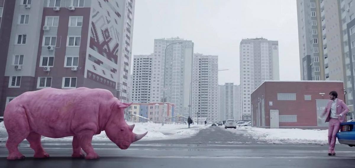 Победительница Евровидения 2018 Нетта Барзилай сняла клип в Киеве