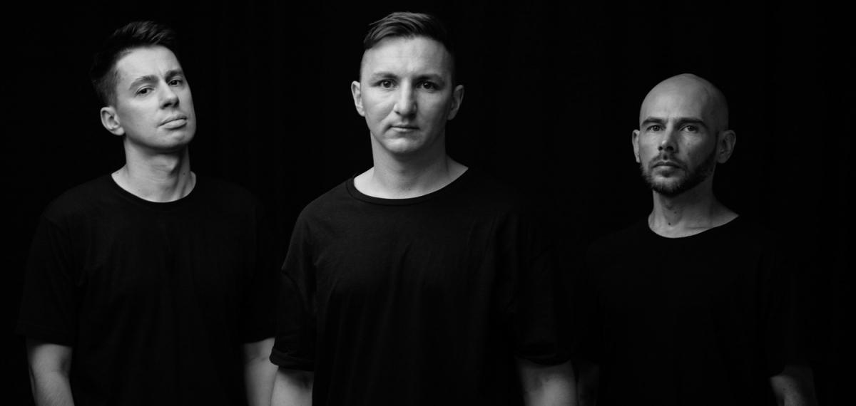 Украинский электронный проект Refinders представил дебютное видео