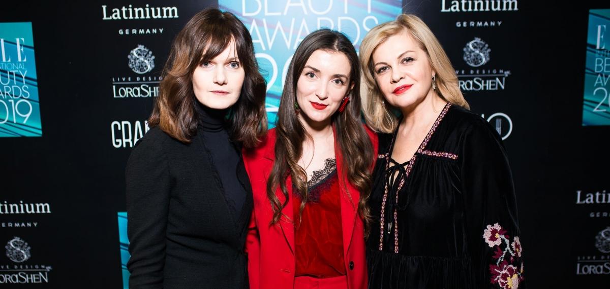 Красота требует: 12 лучших beauty-средств получили премию ELLE International Beauty Awards