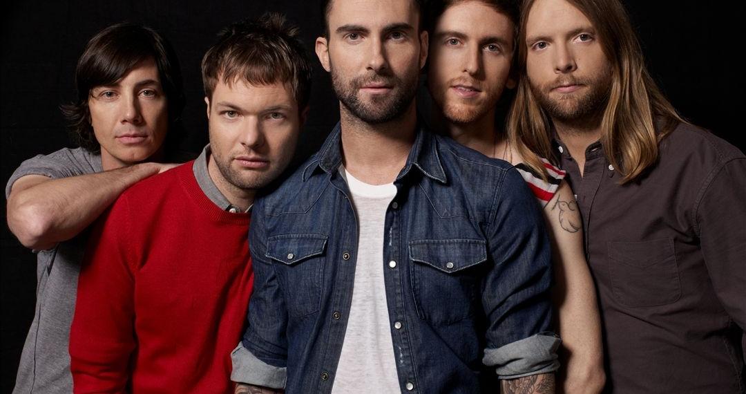 Maroon 5 презентовали новый сингл What Lovers Do (feat. SZA)