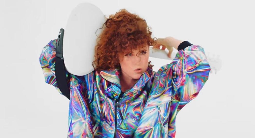 Kiesza презентовала новое видео на сингл