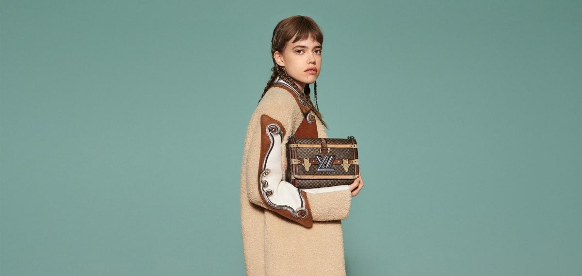 Louis Vuitton признан самым ценным брендом в мире