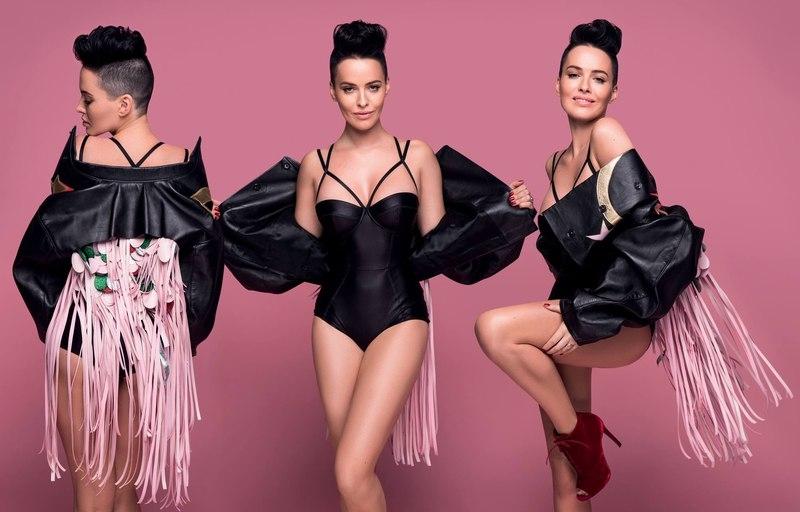 Даша Астафьева украсила обложку журнала Cosmopolitan