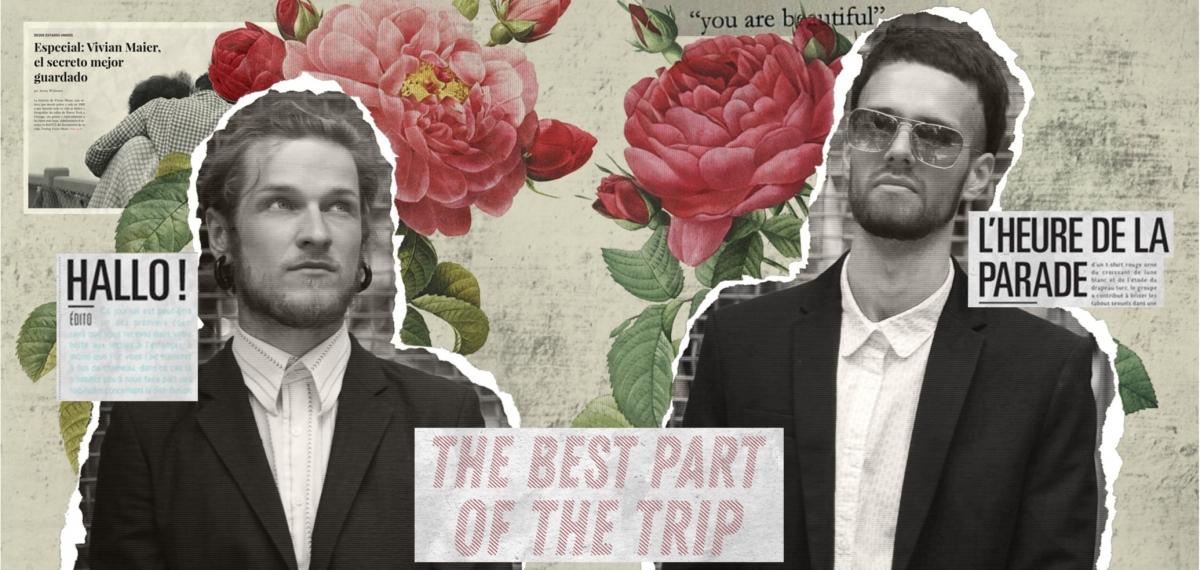 Идеальный саундтрек для побега от рутины: дебютный альбом электронного проекта TBPOFT