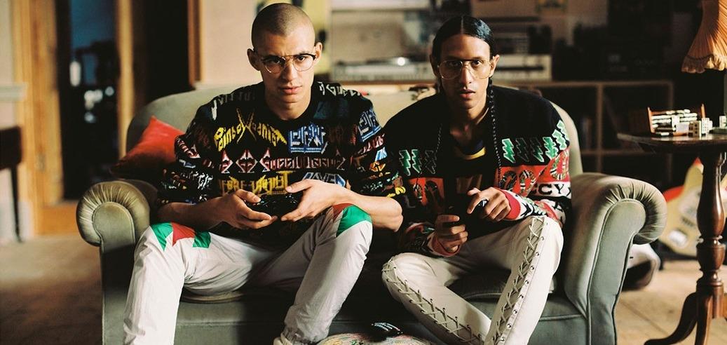 Свобода и молодость в новой коллекции очков Gucci FW18