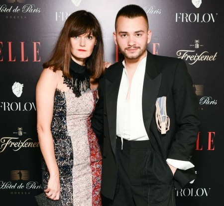 ELLE x FROLOV Cinema Party 2018