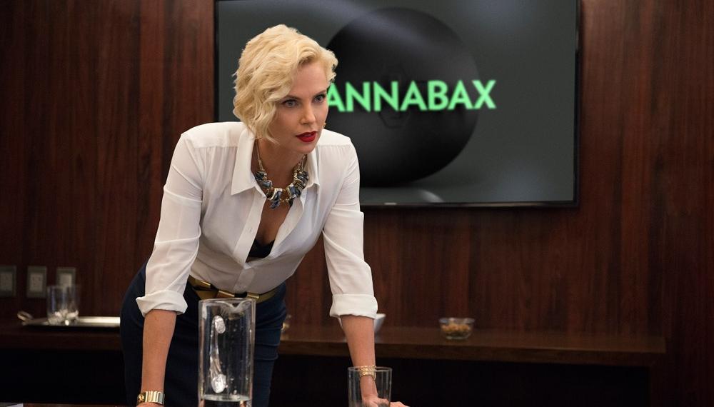 Новый комедийный боевик «Опасный бизнес»: как звездный состав спасает слабую режиссуру