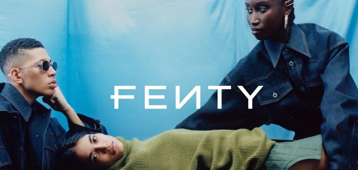 Прославление лидеров мнений: Первая коллекция 2020 года от бренда Рианны FENTY