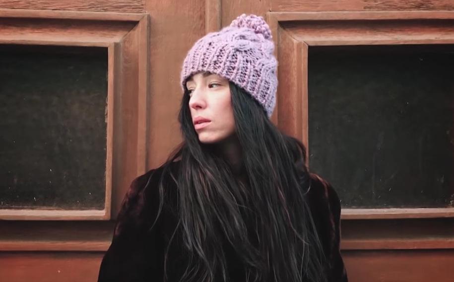 Даша Суворова сняла в клипе своего возлюбленного
