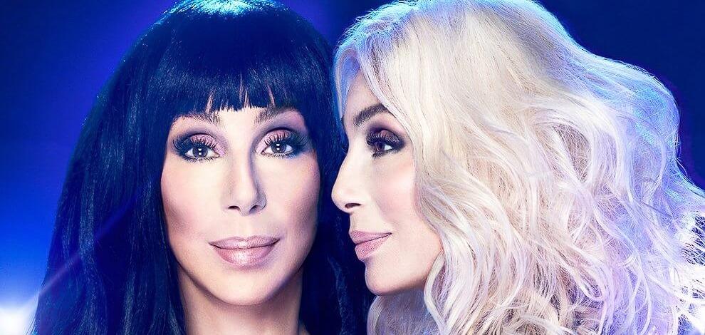 Cher записала кавер-альбом группы ABBA