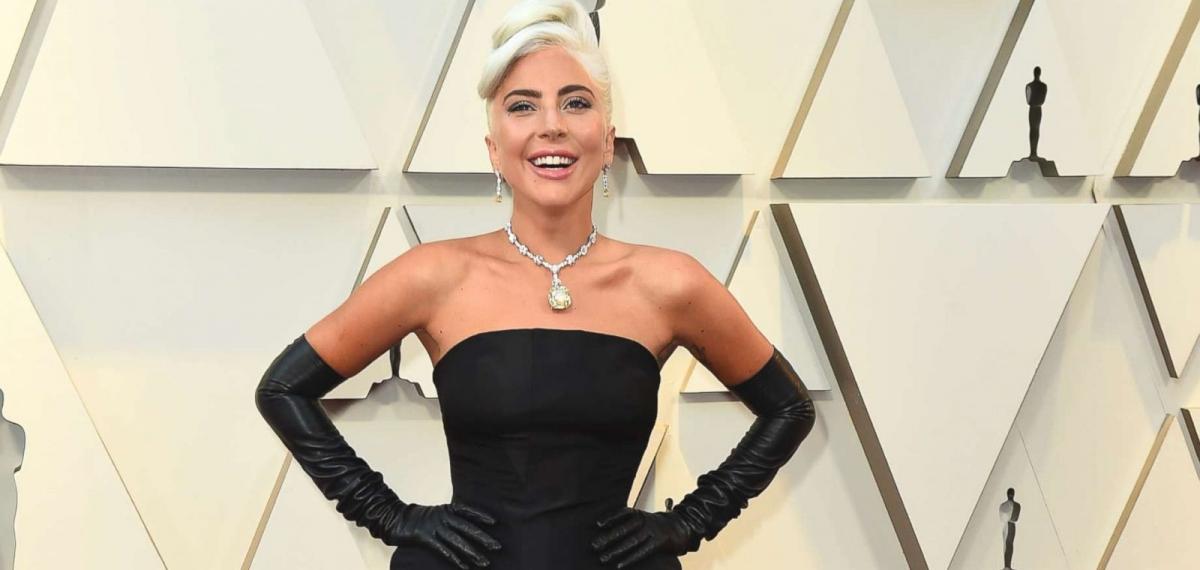 Леди Гага призналась, что беременна новой музыкой: Хорошие новости от певицы