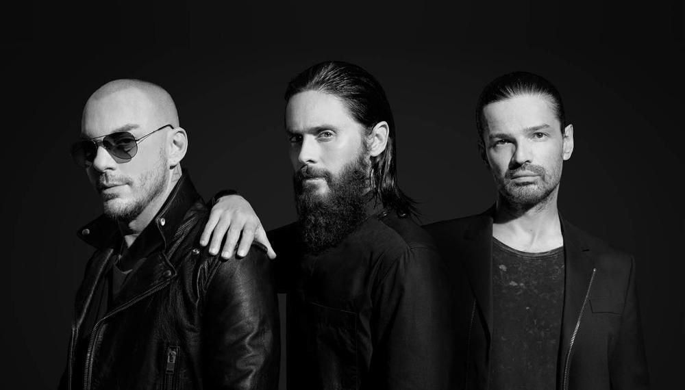 30 Seconds to Mars представили четвертый сингл из нового альбома