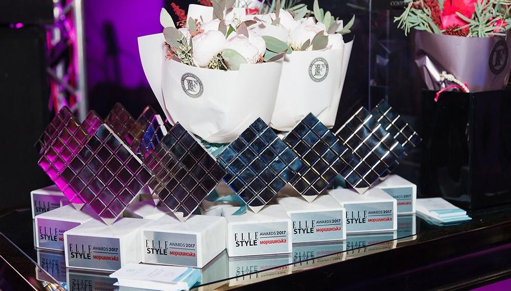 17 самых стильных и успешных украинцев получили международную премию ELLE STYLE AWARDS