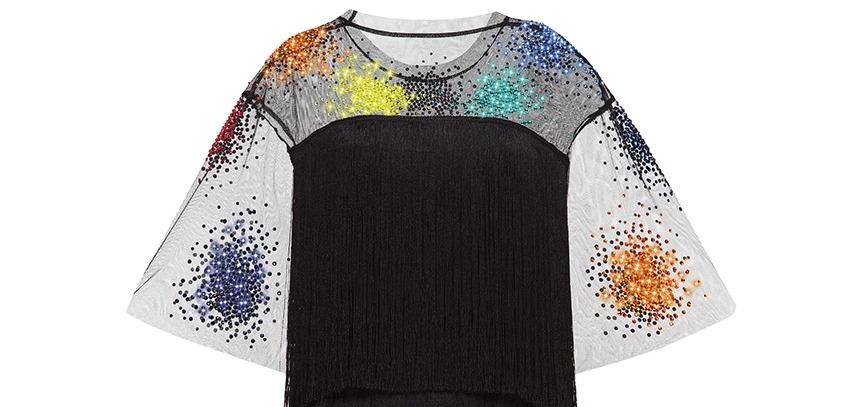 Omelya T-Dress представляет круизную коллекцию Chill Out
