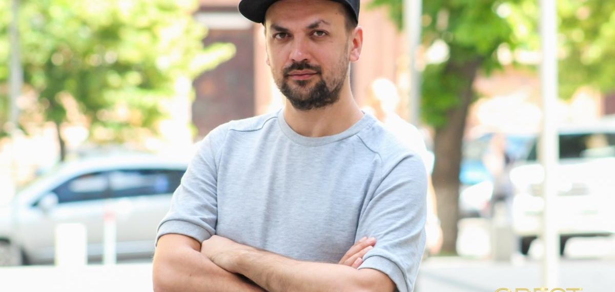 Это официально: Олег Боднарчук стал креативным продюсером Евровидения 2017