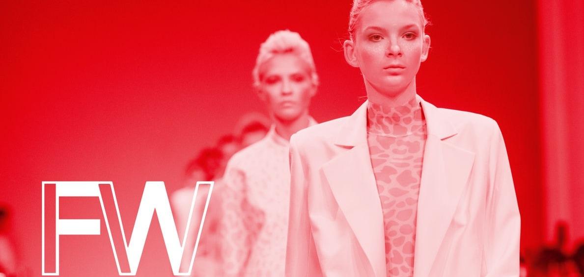 Главное модное событие зимы: Программа 44-го сезона Ukrainian Fashion Week