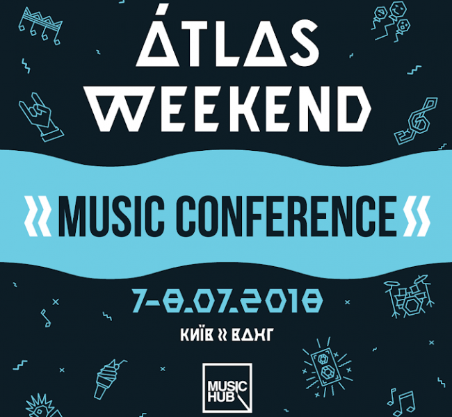 Atlas Weekend Music Conference
