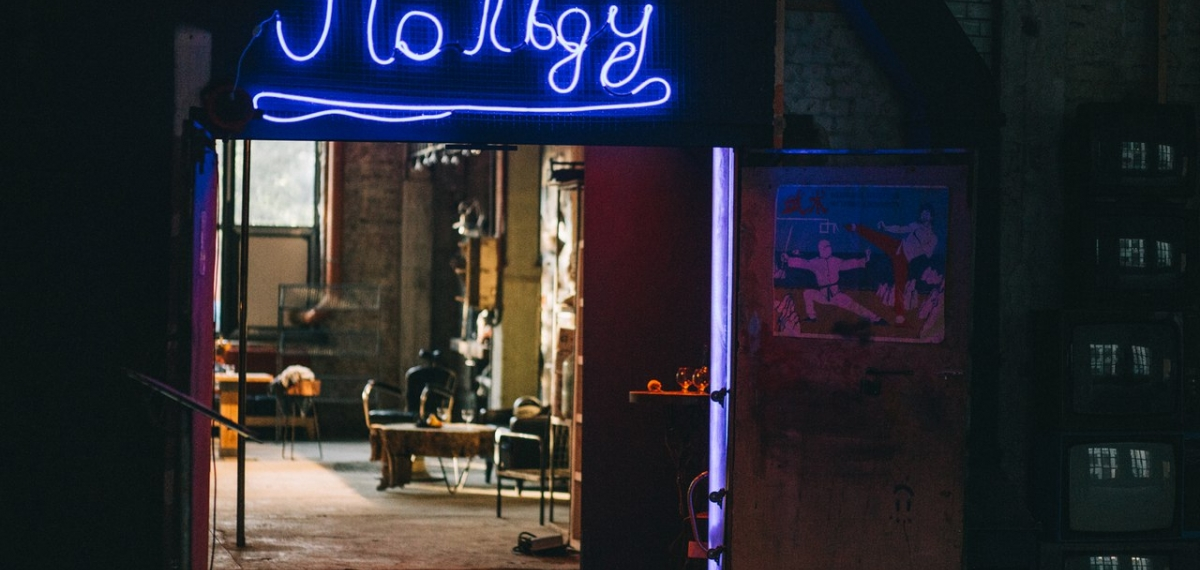 Уроки пикапа в новом видео Constantine - По льду