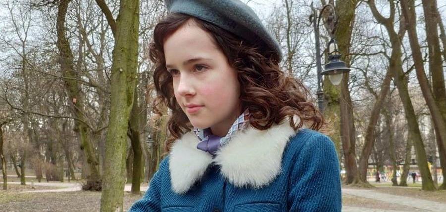 Стать свидетелем Холокоста: Трагедию 13-летней еврейской девочки показали через Instagram