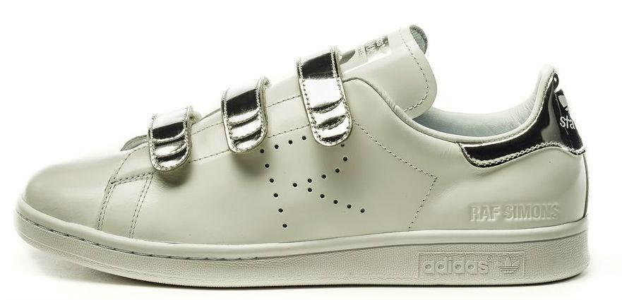 Коллаборация Raf Simons & Adidas