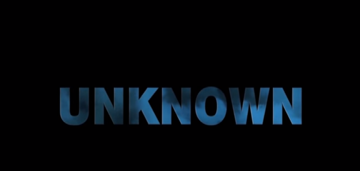 Вышел первый украинский сериал о музыке и ее создателях «UNKNOWN»