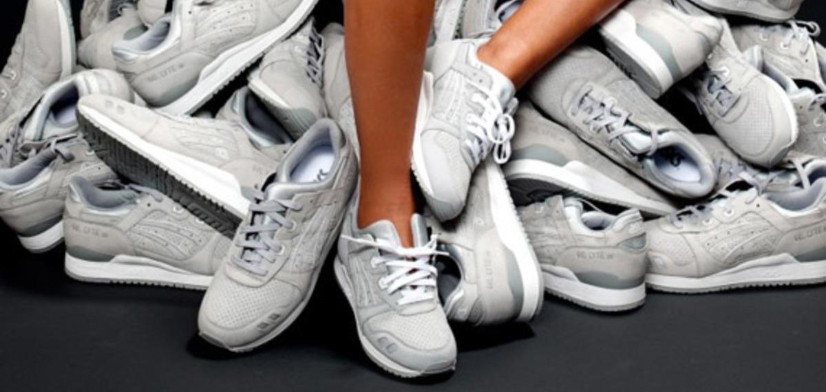 На все случаи жизни: какие кроссы куда носить