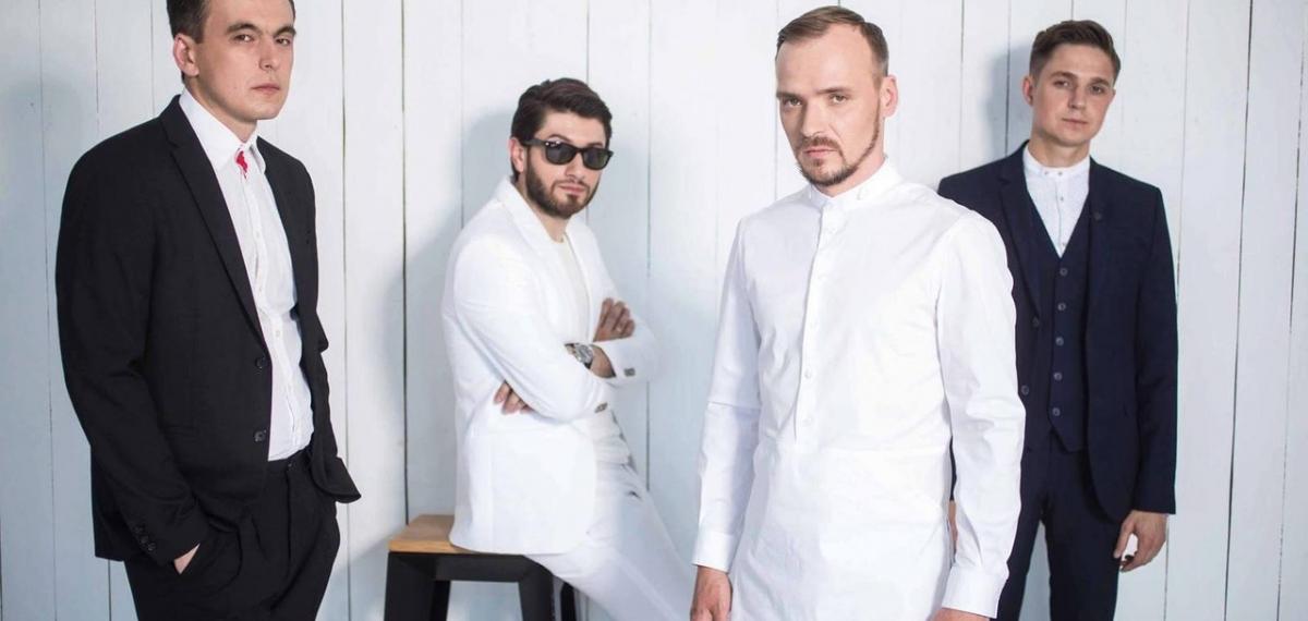 Группа Red Berlin презентовали дебютное видео
