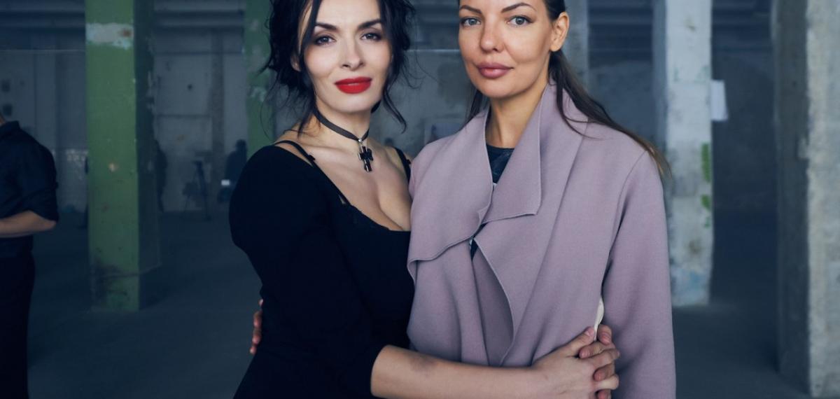 Алина Дианова и Надежда Мейхер сняли чувственное видео «Une Femme»