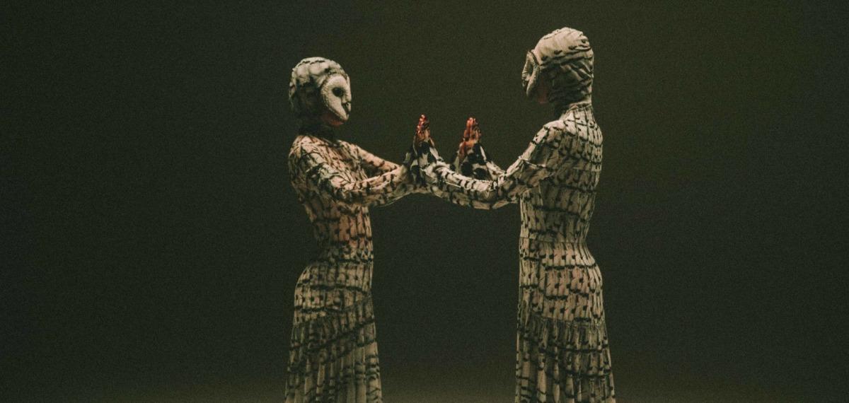 Ангелы и Демоны: Новое самое стильное видео ТНМК