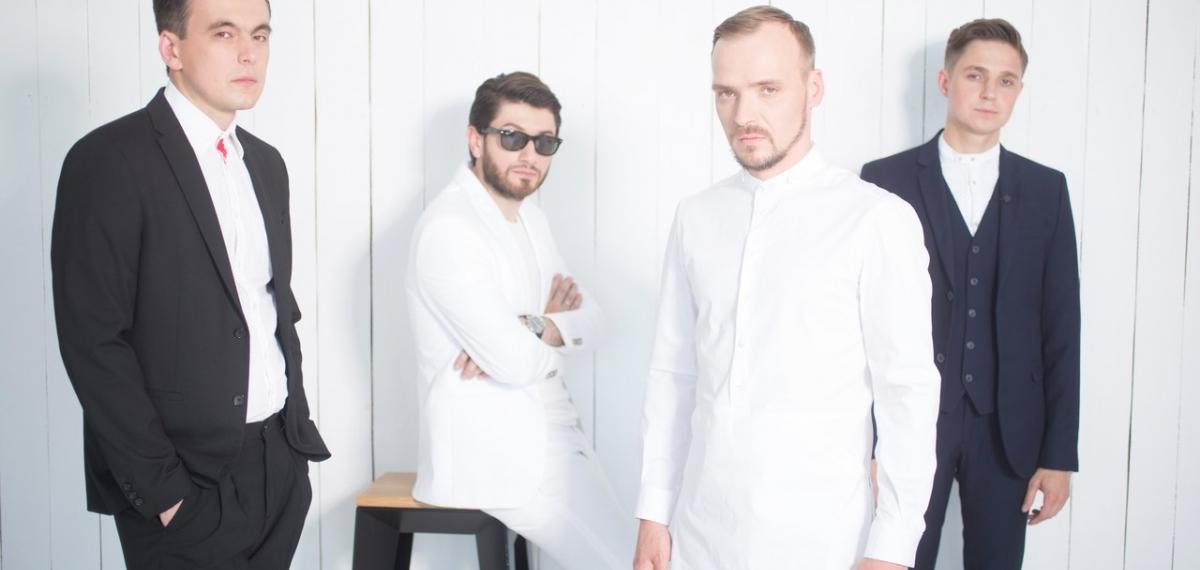 Red Berlin презентовали второй мини-альбом