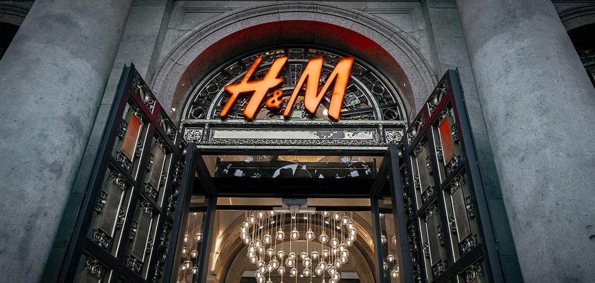 H&M увольняет более 1000 сотрудников в Испании