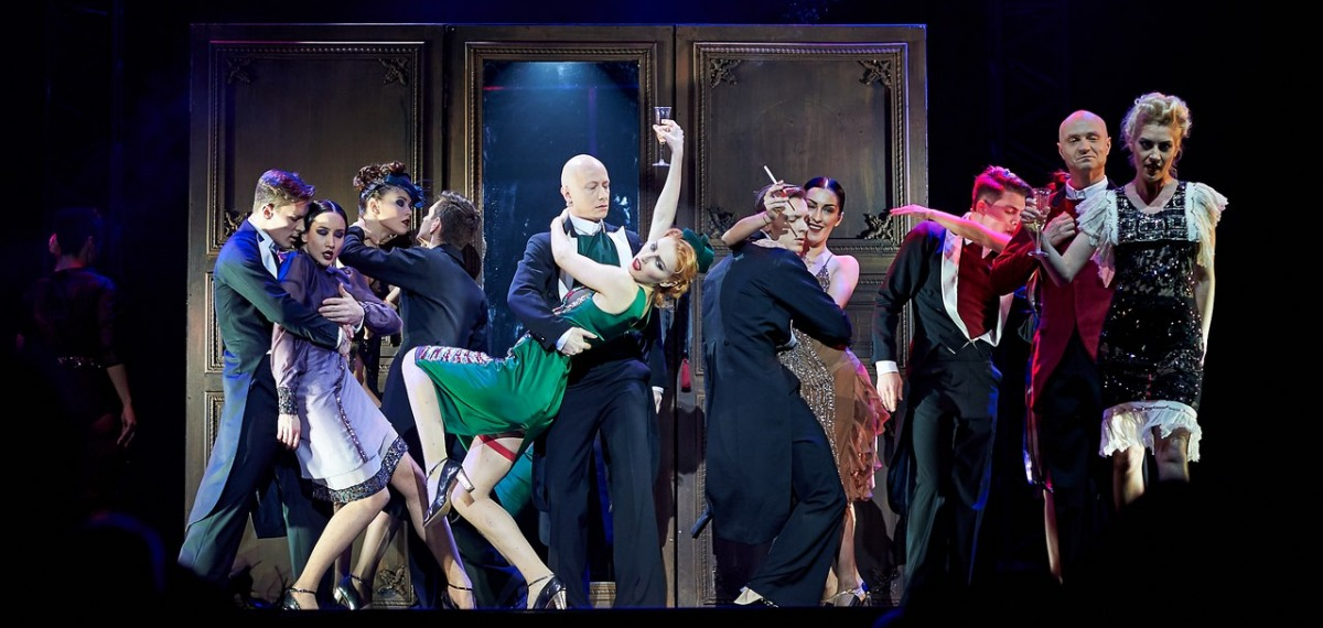 Алан Бадоев, Злата Огневич, Жан Грицфельдт и другие в восторге от нового спектакля балета Freedom