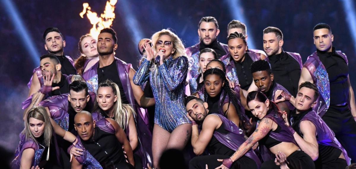 Леди Гага презентовала новое видео