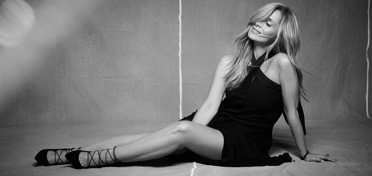 Лара Фабиан возвращается в Киев с новым альбомом Papillon