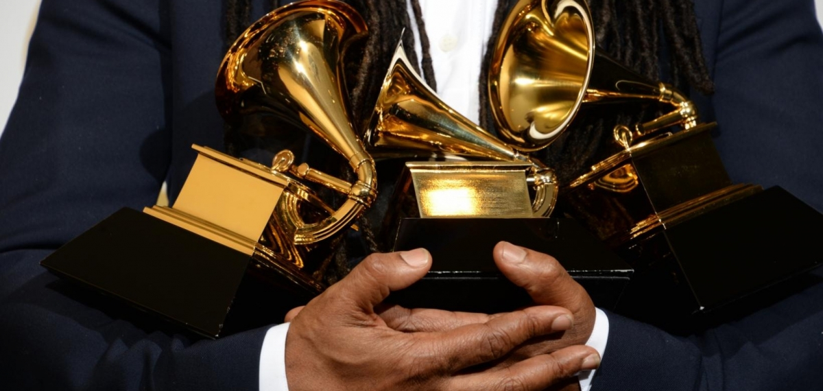 На музыкальном Олимпе: Победители премии «Грэмми» - 2019