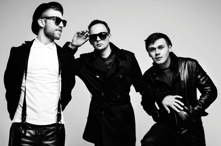Дорн презентовал новый сингл и заявил о запуске лейбла