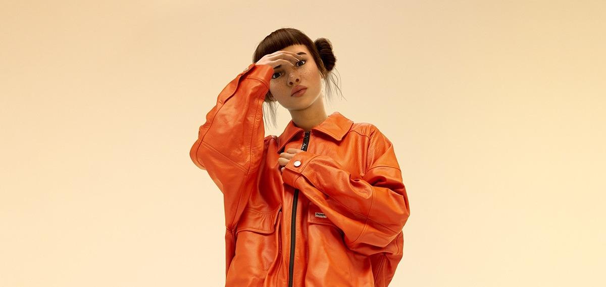 Новые кумиры: Самый популярный цифровой инфлюенсер Микела запускает линию одежды Club 404