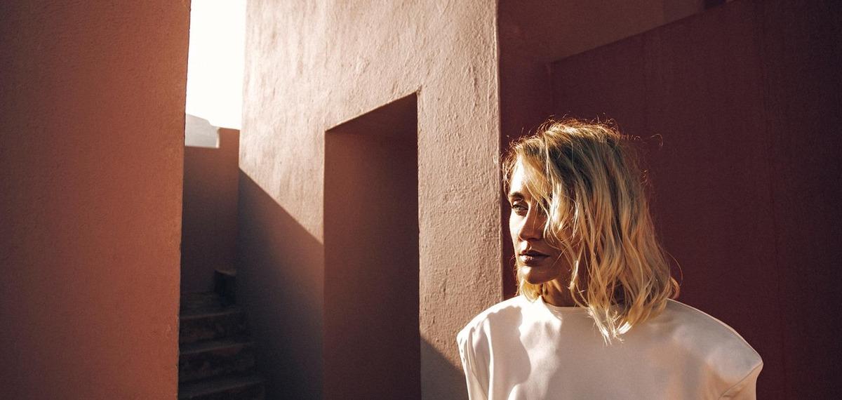 Layah (экс-Ева Бушмина) презентовала новый альбом