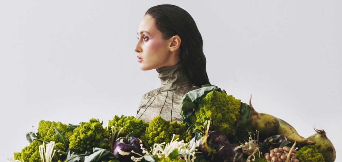 «Этот альбом о моих корнях. Ведь я родом из гор!»: Alina Pash представила дебютный альбом «ПИНТЯ: Гори»