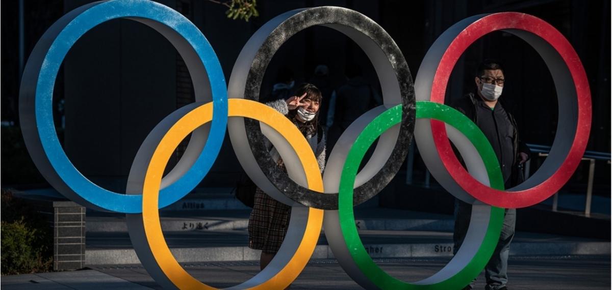 Это официально (наконец-то): Олимпийские игры отложены и мы знаем, когда они состоятся
