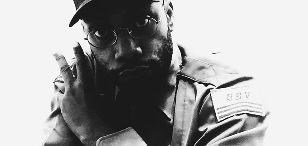 Masterskaya издала альбом выпускника лейбла Ninja Tune. Слушай новый релиз американца Seven Davis Jr.