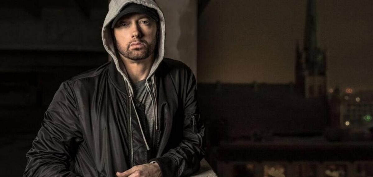 Eminem сказал