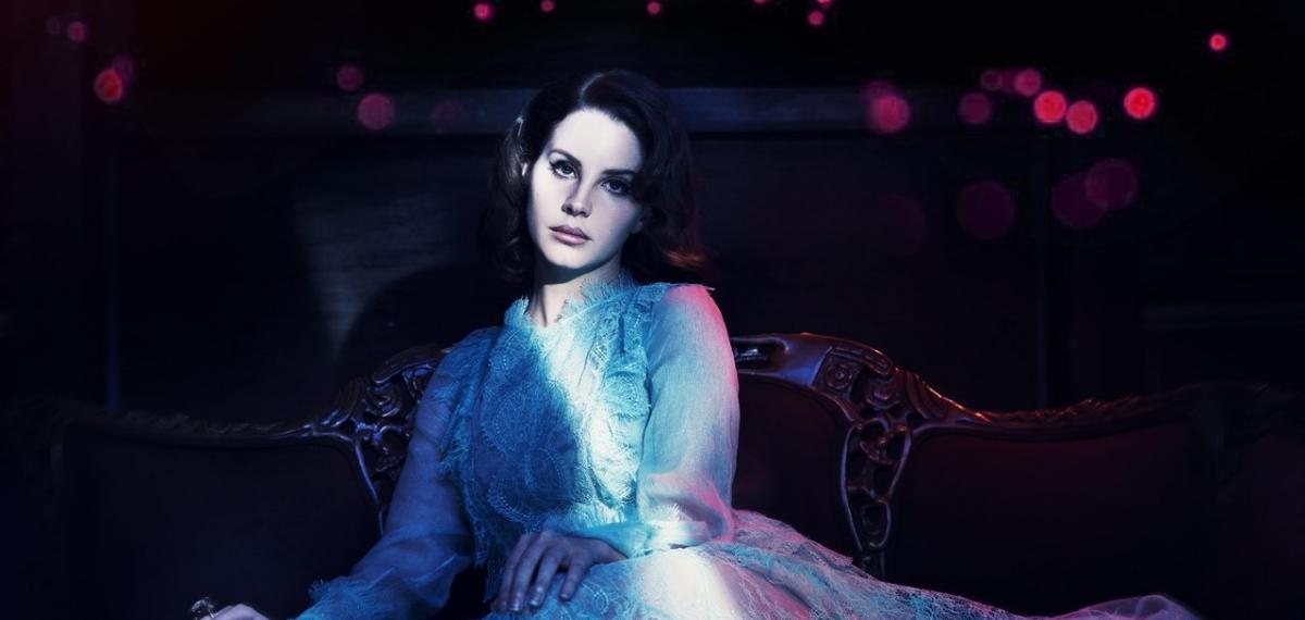 Lana Del Rey презентовала новое видео