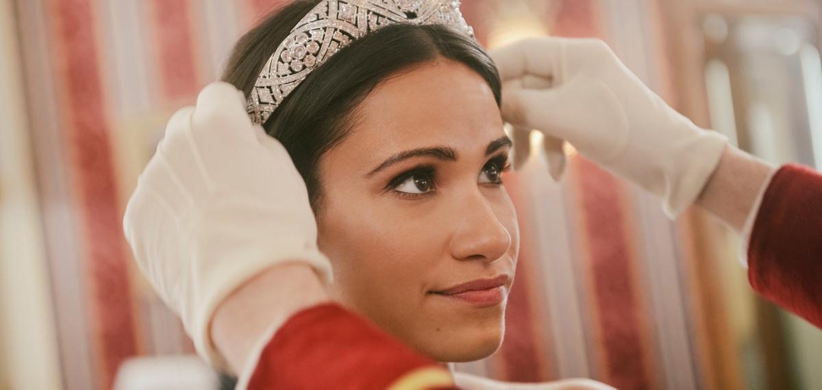 Современная сказка: Трейлер фильма о свадьбе принца Гарри и Меган Маркл