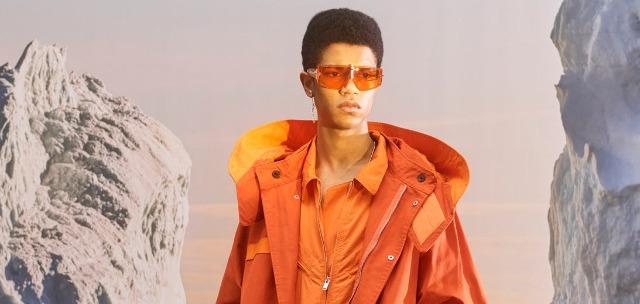 Фешн-скафандры и ультрамодные очки: Марсианская коллаборация Gentle Monster x AMBUSH